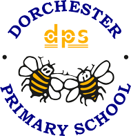 Dorchester Primary School – Hull Logo